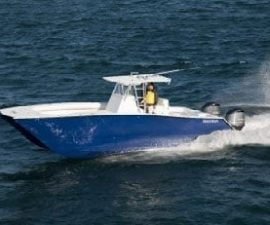 Freeman Boatworks Introduces Another Keeper