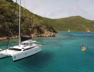 Multihulls Charter Catamaran After You legacy