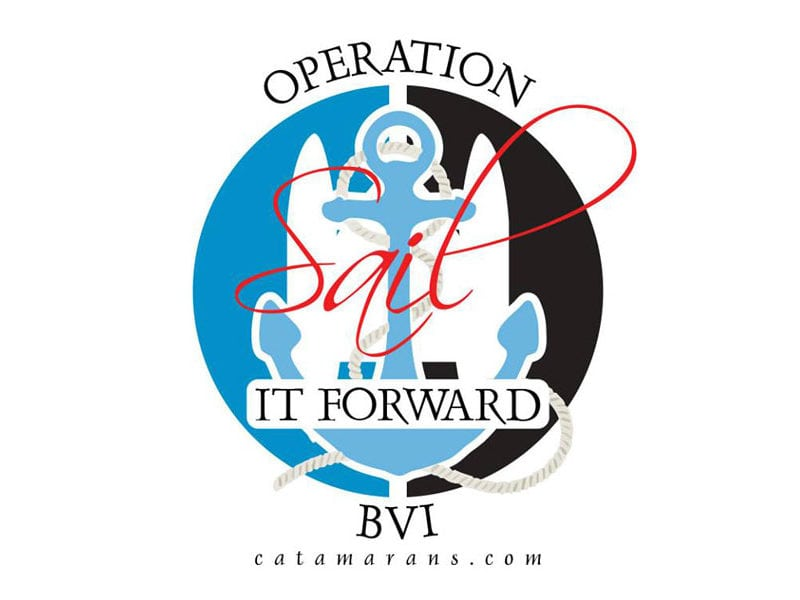 Operation Sail it Forward BVI Multihulls Magazine