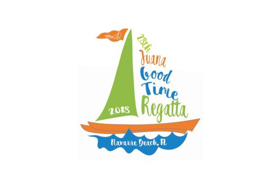 28th Annual Juana Good Time Regatta 2018-