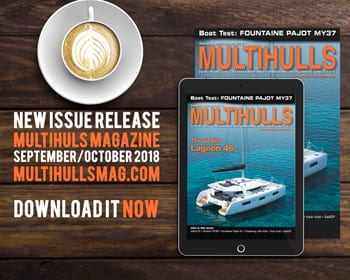 Multihull Magazine
