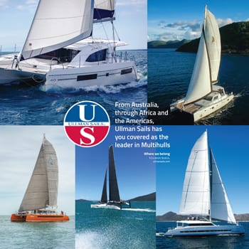 Multihull Magazine – Latest on Catamaran and Trimarans