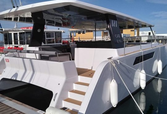 Sun Concept Cat 12 Multihulls Magazine